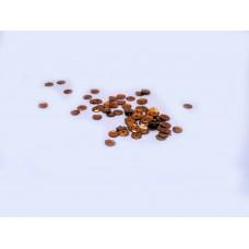140  №3 пайетки граненные металлизированные (уп.5гр)