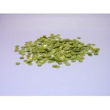 361  №3 пайетки граненные металлизированные (уп.5гр)