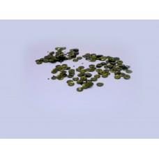 M39   №3 пайетки граненные металлизированные (уп.5гр)