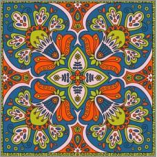 MD-025 (Семья) 40x40, 29 цветов
